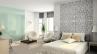 Vorteile von Schlafzimmerfliesen