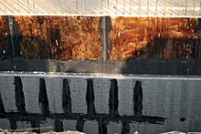 ROOFMATE™ & FLOORMATE™ - Perimeterdämmung im drückenden Wasser
