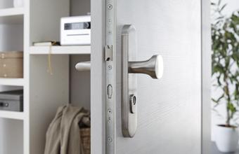 wohnungst ren und wohnungseingangst ren raab karcher. Black Bedroom Furniture Sets. Home Design Ideas