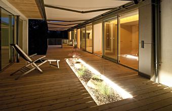 Raab Karcher Galabau Gartenbeleuchtung