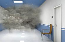 Funktionstüren - Rauchschutztüren