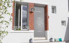 Außentüren- Nebeneingangstüren