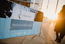Das Tiefbau-Forum 2018 in Ulm