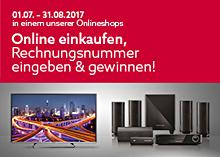 Onlineshop Sommer Special bei Raab Karcher