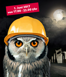 Profi-Werkzeugnacht bei Raab Karcher Augsburg
