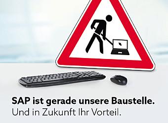 SAP Umstellung