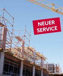 Hochwertigen Mietmaschinen für Putzer und Bausanierer bei Raab Karcher München