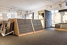 Bilder unserer Fliesen-, Türen-, Garten- und Landschaftsbau-Ausstellung