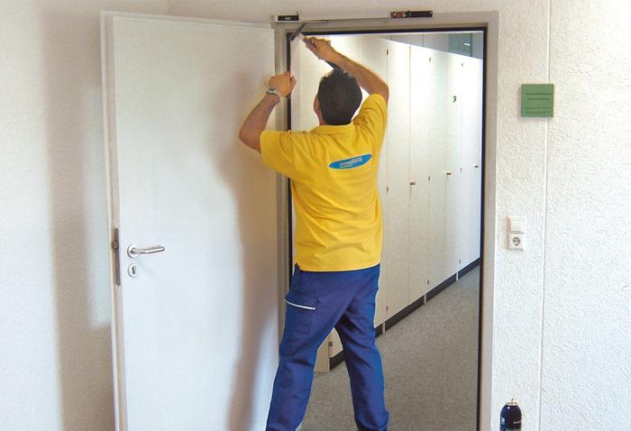 Zimmertüren ❘ Informationen rund um Innentüren - Raab Karcher