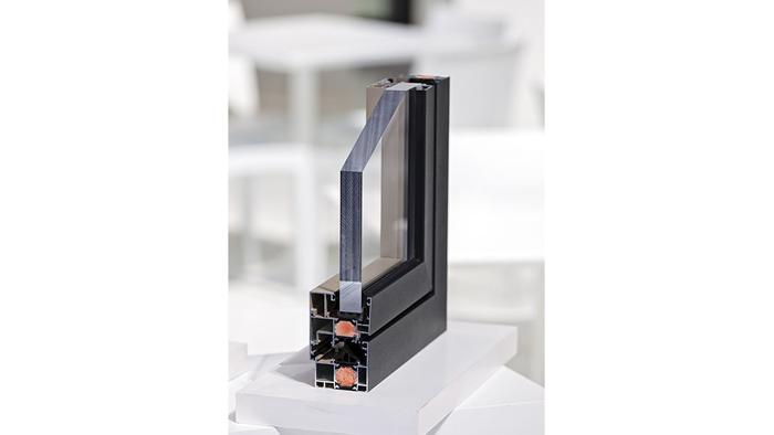 aluminium fenster nach ma in bester qualit t raab karcher. Black Bedroom Furniture Sets. Home Design Ideas