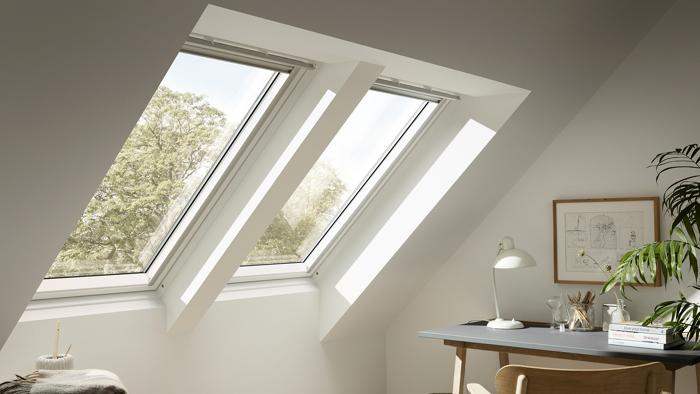 velux dachfenster cheap velux dachfenster gpu kunststoff. Black Bedroom Furniture Sets. Home Design Ideas