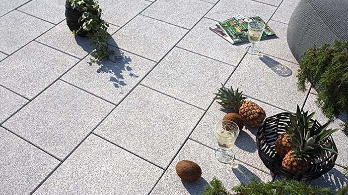 Gut gemocht Betonplatten in hochwertiger Qualität YW02