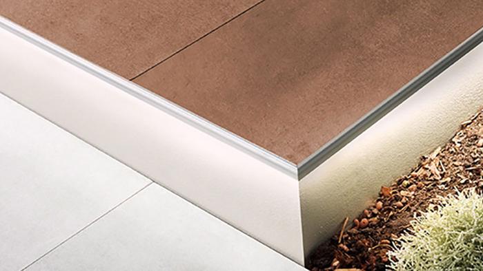Keramikplatten Terrasse keramik terrassenplatten für ihren garten garten landschaftsbau
