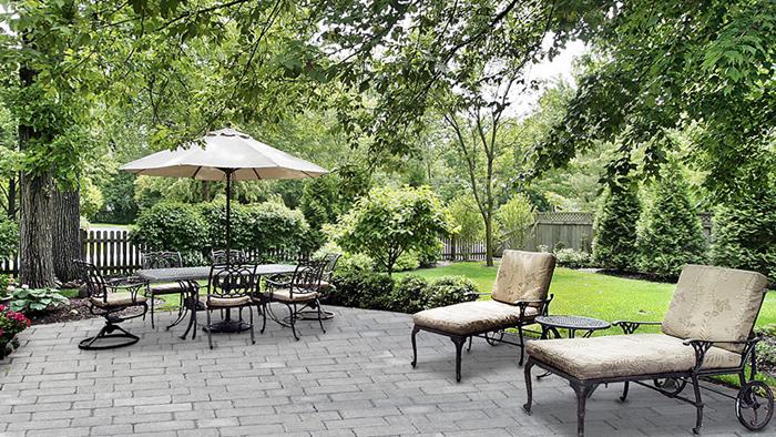 Pflastersteine Für Terrasse Und Garten Raab Karcher