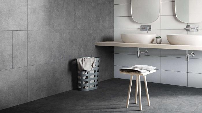 fliesentrends raab karcher. Black Bedroom Furniture Sets. Home Design Ideas