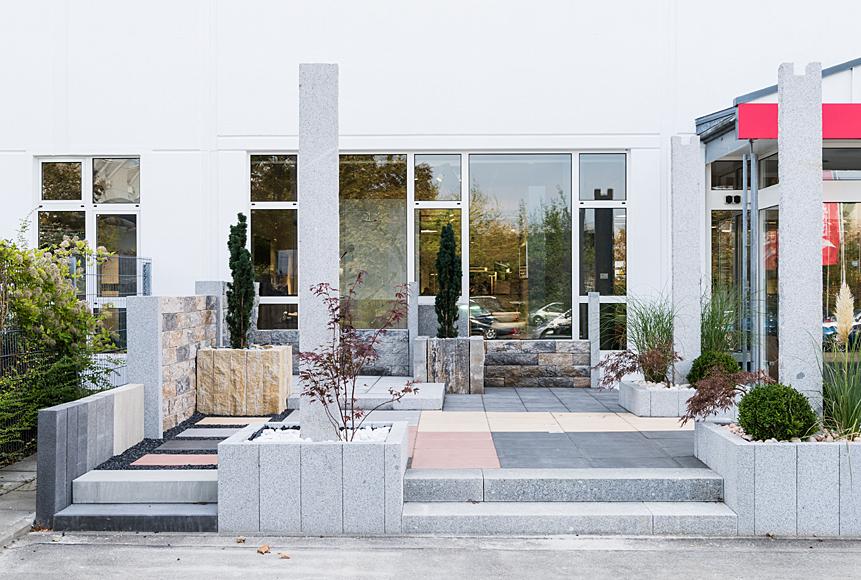 Ihr Baustoffhandel In Reutlingen Standorte Raab Karcher