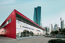 Keramundo Frankfurt bauen und wohnen in frankfurt am raab karcher und keramundo